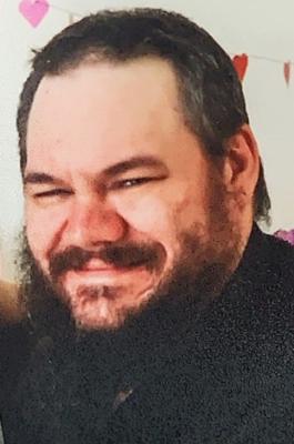 Photo of David Hauserman