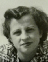Betty Rose Richter