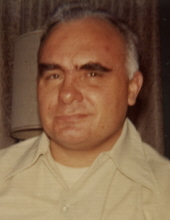 George Richard Romanelli, Sr.