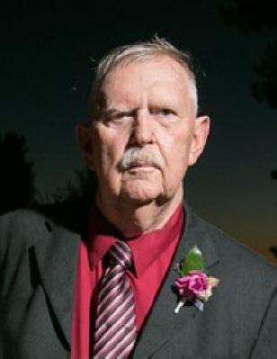 Photo of Edward Mullins