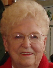 Betty Lou Christensen