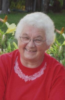 Agnes Hejna
