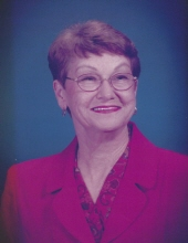 Betty Lou Duncan Long