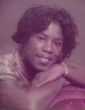 "Bettye ""Shorty"" A. Hooper"