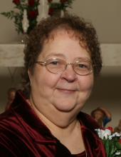 Photo of Marsha Koughn