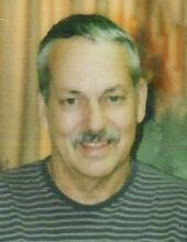 Photo of Leonard Brunsell