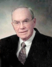 William J O'Donnell
