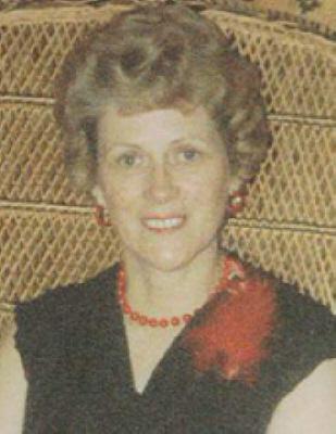 Photo of Adeline (Osborne) DesRoches