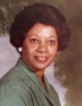 Lillian Washington Jenkins