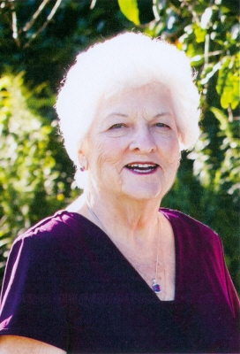 Photo of Margaret Meagher