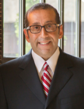 Photo of Dr. David Baddour, DDS