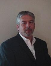 Photo of David  Woodcock