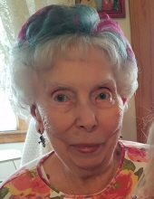 "Edith ""Edie"" L. McDonough"