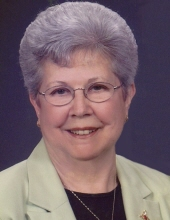 Betty Ann Long
