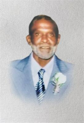 Photo of Leonard Caines, Sr.