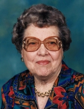 Lucille Shirey  Newsome