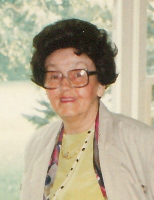 Photo of Theresa Lecointe