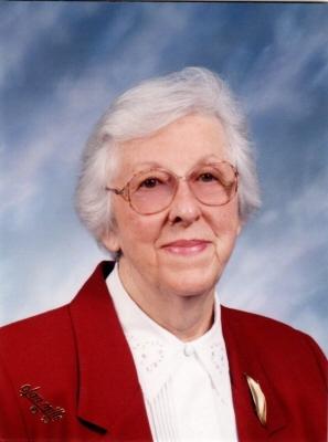 Photo of Martha Good