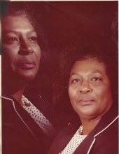 Georgia Irene Terrell Jones
