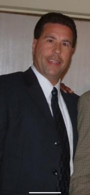 Photo of Paul Sarachelli