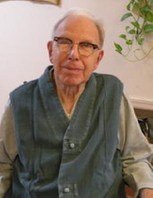 Photo of Arthur Bird