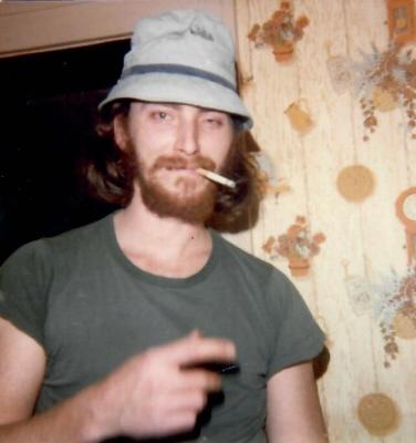 Photo of Richard Soble Jr.