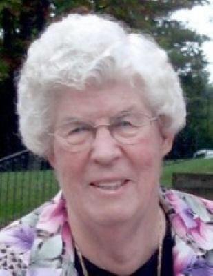 Photo of Wilma MacMillan