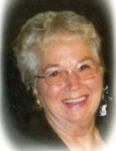 "Evelyn ""Mike"" Geraldine Robertson"