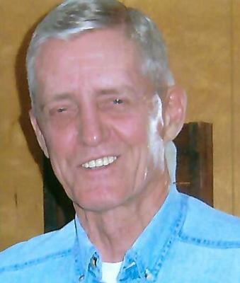 Photo of Dewey Whitton