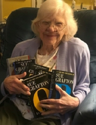Photo of Dorothy  Willitts