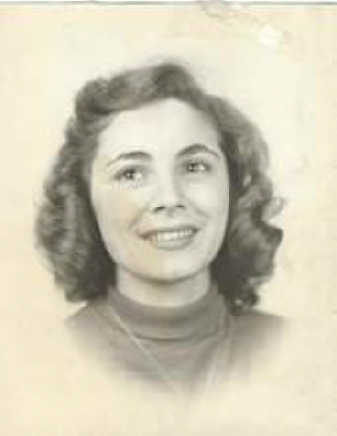 Photo of Elizabeth Gildea