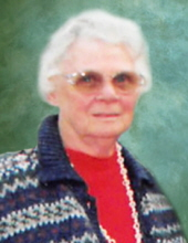 Elizabeth Ann (Basham) Williams