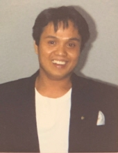 Richard B. Nacario