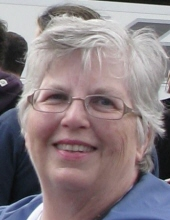 Dianne Louise Russell