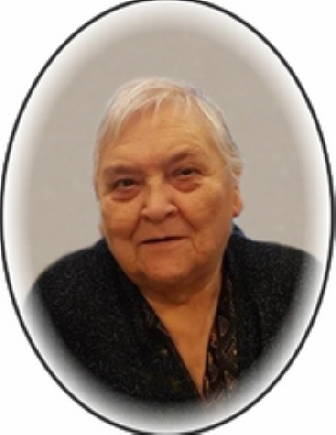 Photo of Betty Regnier