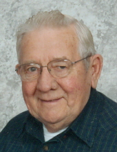 "Richard ""Dick"" A. Underdahl"