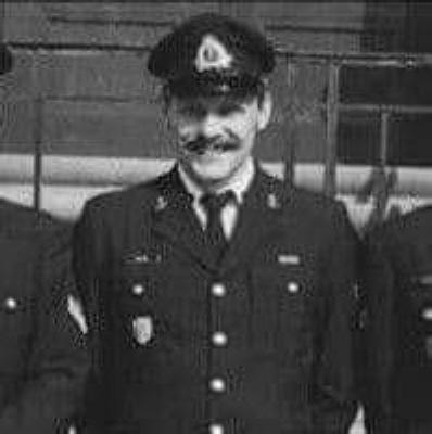 Douglas Robert McKoen