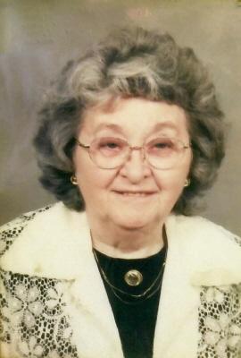 Photo of Gwendolyn Loghry