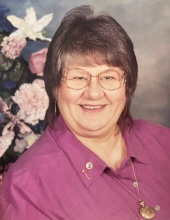 Marilyn E. Danielson Merseth