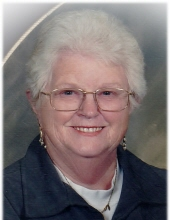 Shirley A. Griffith
