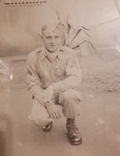 Richard E. (Dick) Scholze, Sr.