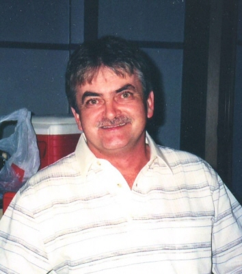 Photo of Barry Pottle