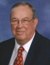 Guy Franklin McAllister, Sr.