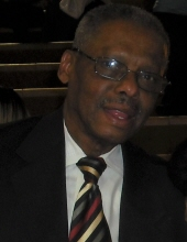 Deacon Reginald  Vincent Pollard, Sr.