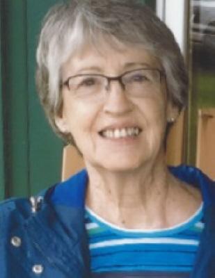 Photo of Ruth Lillico