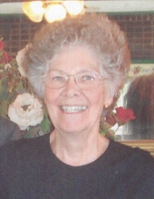 Mary E. zurBurg