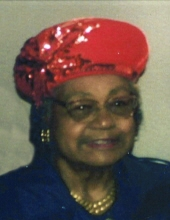 Mable L. Stroud