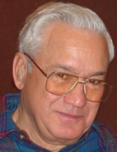 "Joseph ""Joe"" Ganuary Nitz"