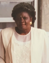 Mother Mabel Bernice Anderson