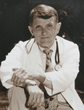 Dr. Robert (Bob) William Hart, III
